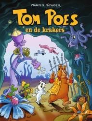 Marten Toonder # SC Tom Poes en de krakers