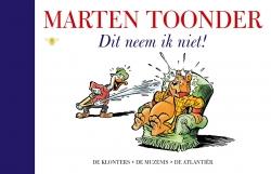 Marten Toonder # HC20 Dit neem ik niet!