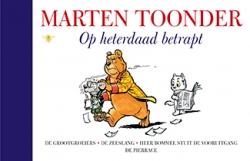 Marten Toonder # HC09 Op heterdaad betrapt