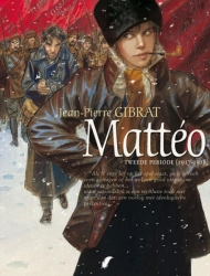Mattéo # HC02 Tweede periode