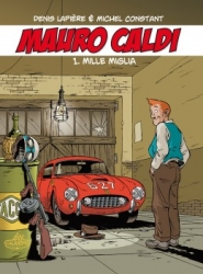 Mauro Caldi # HC01 Mille Miglia