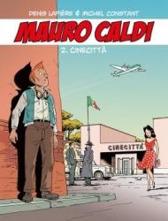 Mauro Caldi # HC02 Cinecittà