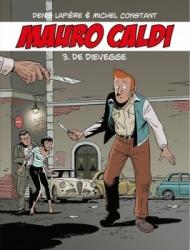 Mauro Caldi # HC03 De dievegge