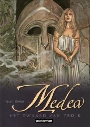 Medea # HC03 Het zwaard van Troje