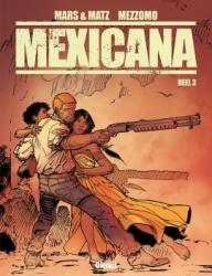 Mexicana # HC03 deel 3/3