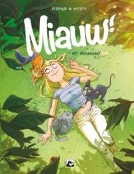 Miauw # SC02 Kat-tadaa!
