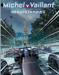 Michel Vaillant - seizoen 2 # SC05 Heropstanding