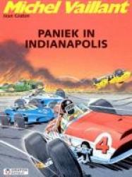 Michel Valliant # HC11 Paniek in Indianapolis