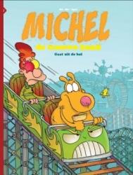Michel, de trouwe hond # SC02 Gaat uit de bol