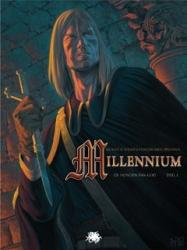 Millennium # HC01 De honden van God