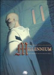 Millennium # SC02 Het geraamte van de engelen