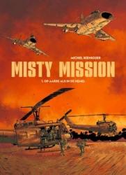 Misty Mission # HC01 Op aarde als in de hemel