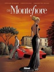 Montefiore, de # SC02 Namaak
