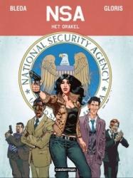 NSA # SC01 Het orakel