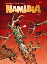 Namibia # SC02 Namibia 2