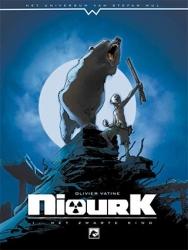 Niourk # HC01 Het zwarte kind