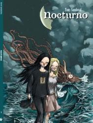 Nocturno # HC01 deel 1