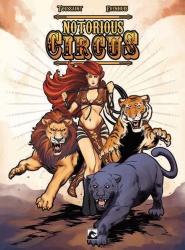Notorious Circus # HC01 Kerzulec