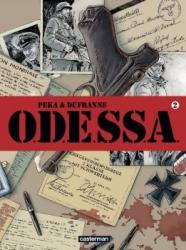 Odessa # SC02 Deel 2