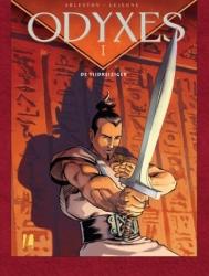 Odyxes # HC01 De tijdreiziger