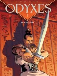 Odyxes # SC01 De tijdreiziger