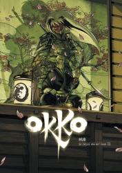 Okko # HC08 De cyclus van het vuur II