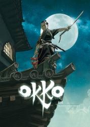 Okko # HC09 De cyclus van de leegte 1/2