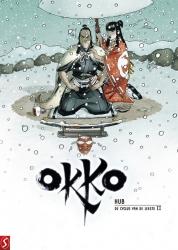 Okko # HC10 De cyclus van de leegte 2