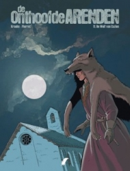 Onthoofde Arenden, de # SC11 De wolf van Cuzion