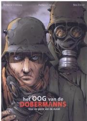 Oog van de Dobermanns, het # SC01 Voor de glorie van de duivel