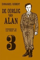 Oorlog van Alan, de # HC03 deel 3/3