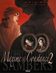Oorlog van de Sambers, de # HC08 Maxime & Constance 2, Een bruid