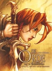 Orde van de Drakenridders, de # HC08 Het koor van de duisternis