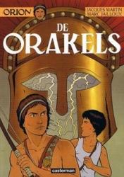 Orion # SC04 De orakels