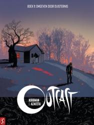 Outcast # HC01 Boek 1 - Omgeven door duisternis