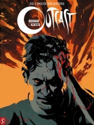 Outcast # SC01 Omgeven door duisternis