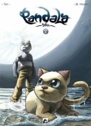 Pandala # HC02 Het avontuur tegemoet