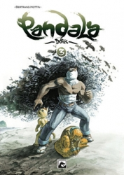 Pandala # HC03 De laatste reis