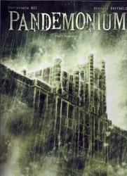 Pandemonium # HC01 Sanatorium