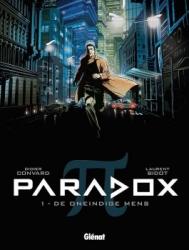 Paradox # SC01 De oneindige mens