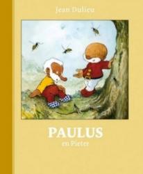 Paulus de Boskabouter: Gouden Klassiekers # HC12 Paulus en Piete