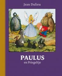 Paulus de boskabouter # HC06 Paulus en Priegeltje