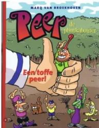Peer de plintkabouter # SC04 Een toffe peer