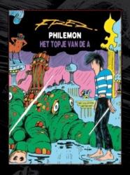 Philemon # HC10 Het topje van de A