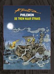 Philemon # HC16 De trein naar straks