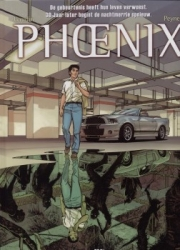Phoenix # HC02 Suzan