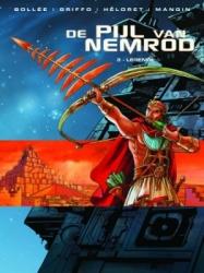 Pijl van Nemrod, de # HC03 De legende