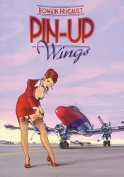 Pin-up Wings # HC01 Deel 1