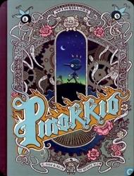 Pinokkio # HC-uitgave