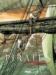 Piraten van Barataria, de # HC04 Oceaan